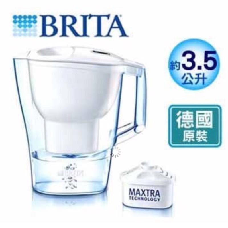 德國 BRITA MARELLA XL 愛奴娜透視型 3.5L 濾水壺