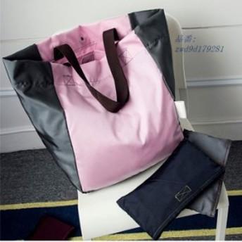 エコバッグ 買い物バッグ かわいい バッグ 軽量 ショッピングバッグ 可愛い おしゃれ 折り畳み トートバッグ バッグ エコ ナイロン