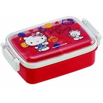 弁当箱 子供用 ハローキティ スケッチ サンリオ[RBF3AN](子供用 ハローキティ スケッチ サンリオ, 450ml)