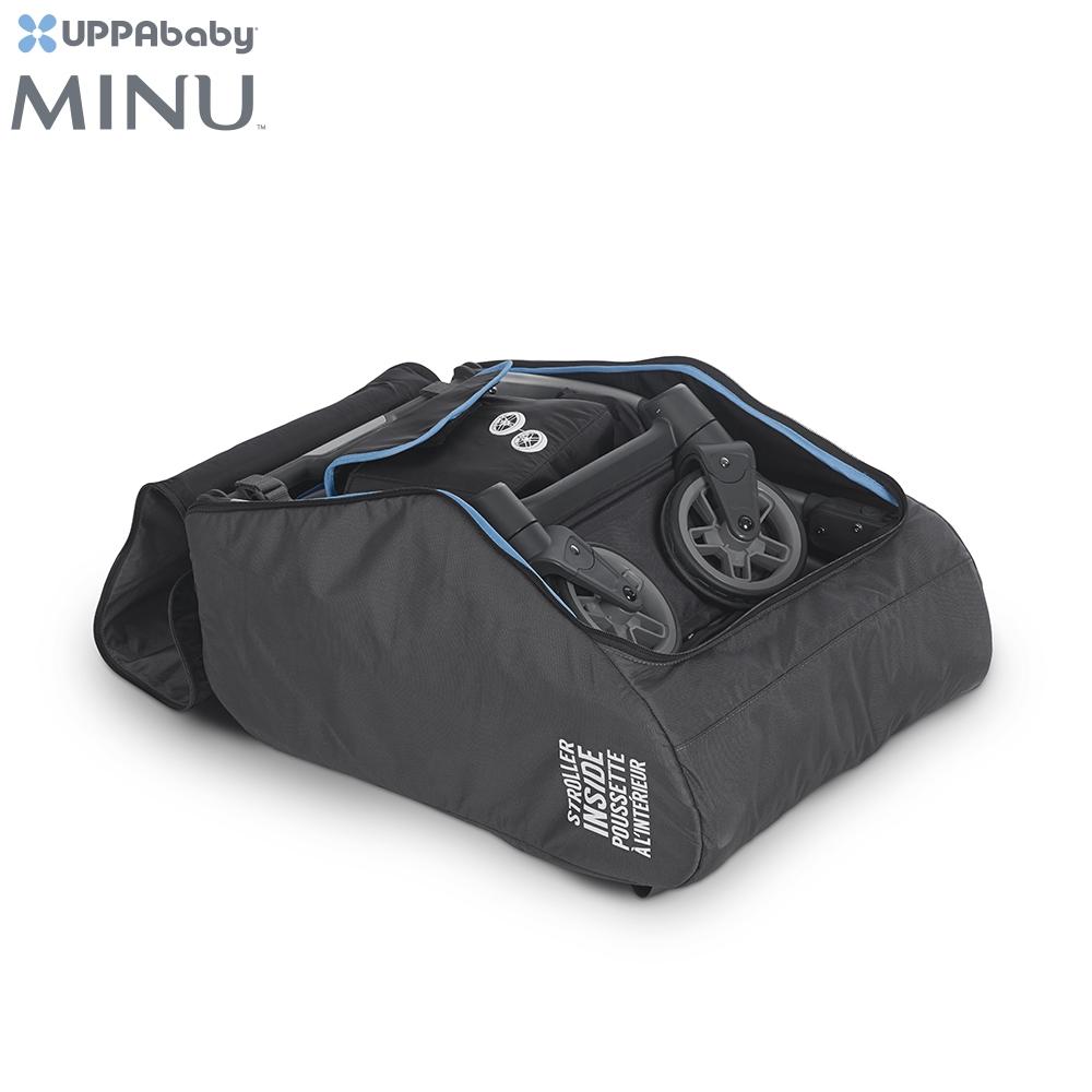 UPPAbaby MINU 美國 收納推車旅行袋 『附贈旅行保險』【YODEE優迪嚴選】
