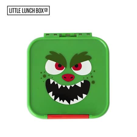 【BabyTiger虎兒寶】澳洲 Little Lunch Box 小小午餐盒 - Bento 2 (小怪物)