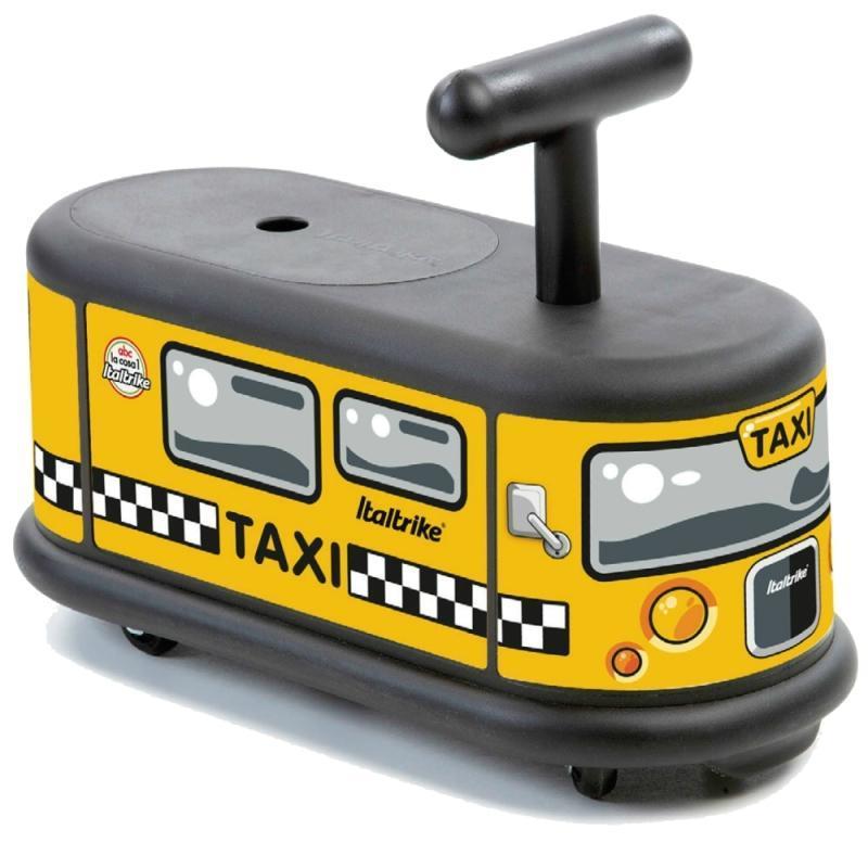 LA COSA滑步車-計程車 計程車