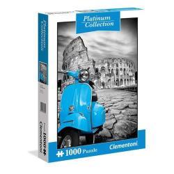 【義大利 Clementoni】羅馬競技場 Colosseo(1000pcs) CL39399I