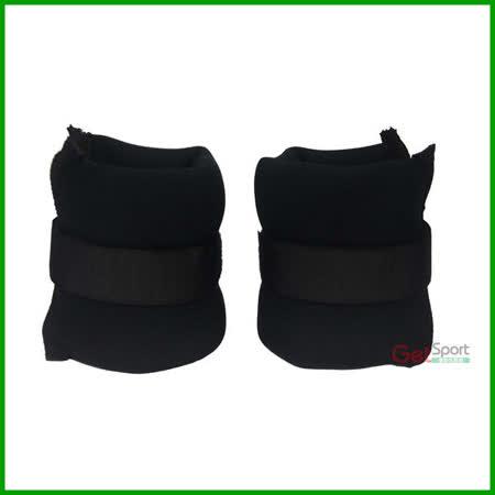 綁手沙包2磅(萊卡布料)(重力沙包/綁手/負重/台灣製造)