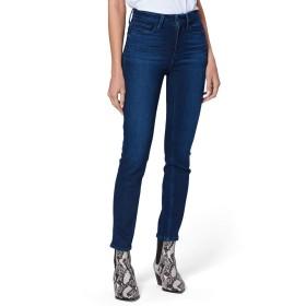 Paige(ペイジ) ボトムス デニムパンツ PAIGE Hoxton High Waist Ankle Slim Jeans Promenade レディース [並行輸入品]
