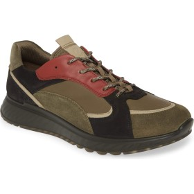 [エコー] レディース スニーカー ST1 Trend Sneaker (Men) [並行輸入品]