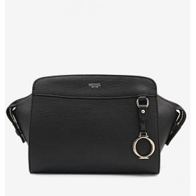 MIA SHOULDER BAG (BLACK)
