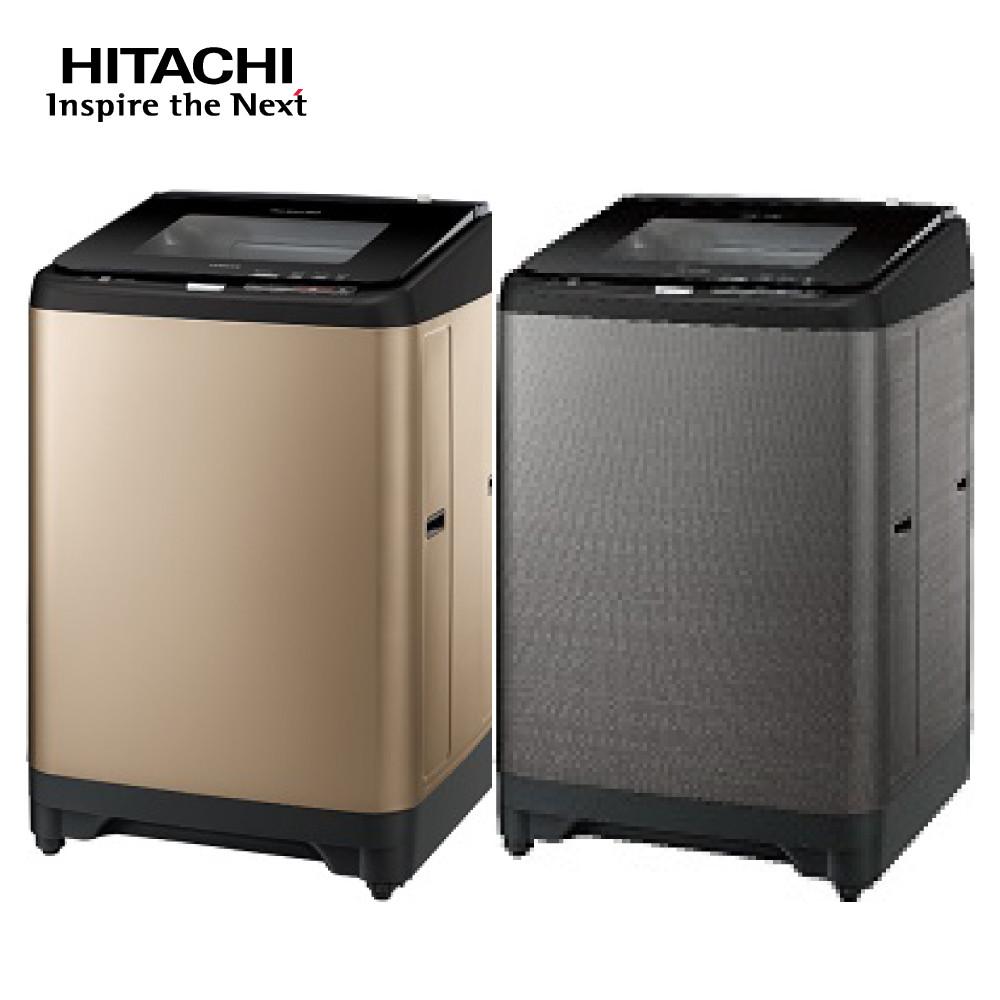 HITACHI 日立 24公斤變頻直立式洗衣機 SF240XBV