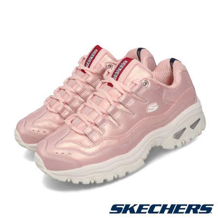 Skechers 休閒鞋 Energy 13411ROS