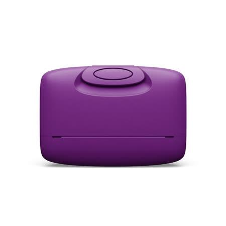 加拿大 Capsul 萬用隨身夾 - 奢華紫