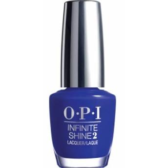 OPI Infinite Shine(インフィニット シャイン) インディグナントリー インディゴ   ISL17 (15mL)