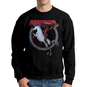 新品 Deadpool パーカー スウェット トレーナー プルオーバー長袖 衛の衣 2020秋冬 スウェットシャツ