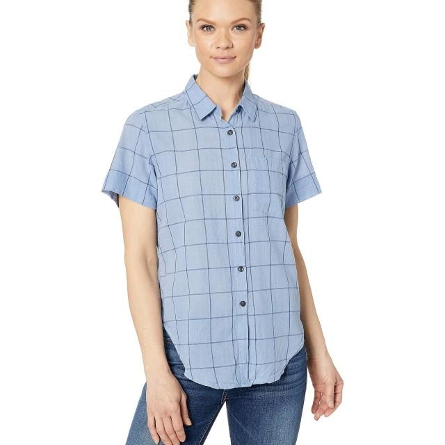 [ドード アンドコー] レディース シャツ Indigo-for-It Short Sleeve Shirt [並行輸入品]