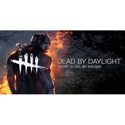 《黎明死線 黎明殺機》殺手躲貓貓 特優標準版 Steam Pc Dead by Daylight