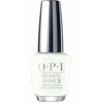 OPI Infinite Shine(インフィニット シャイン)  ドント クライ オーバー スピルド ミルクシェイク   ISLG41  (15mL)