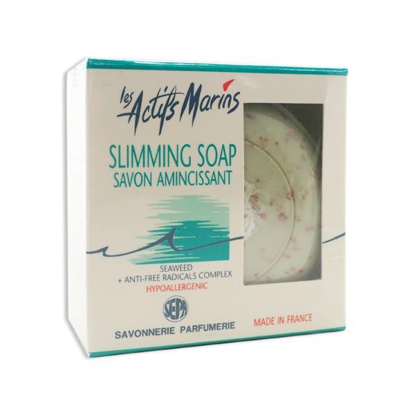 法國 Marins 海藻美體皂(150g) 【小三美日】D200044