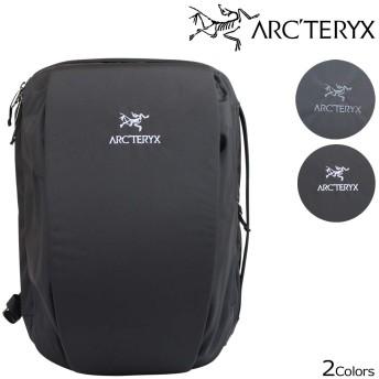 ARCTERYX アークテリクス リュック バッグ バックパック メンズ 20L BLADE 20 ブラック グレー 黒 16179