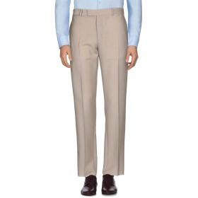 《セール開催中》VALENTINO メンズ パンツ ベージュ 44 モヘヤ 60% / バージンウール 40%