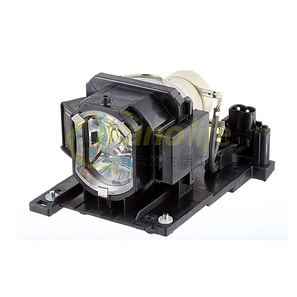 HITACHI-原廠投影機燈泡DT01021-5適用CPX3014WN、CPX3511、CPX4011N、EDX45