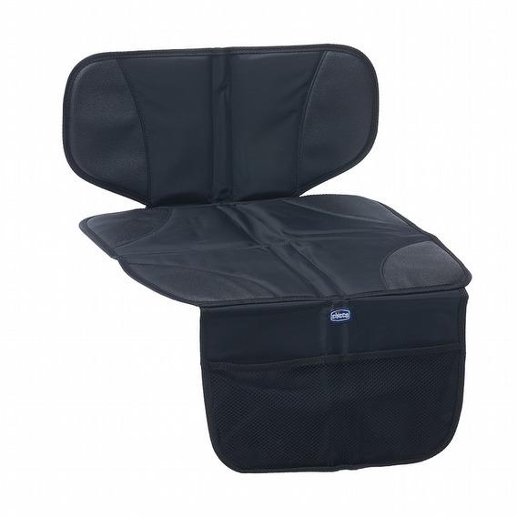 chicco 汽座保護墊+置物袋