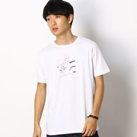 [マルイ]【セール】SBT5 TS Tシャツ/アニエスベー オム(メンズ)(agnes b. HOMME)