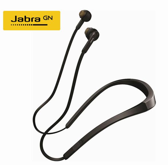 【Jabra】Elite 25e 入耳掛頸式立體聲藍芽耳機(星鑽銀)
