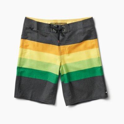 Reef 全新 現貨 System 海灘褲 衝浪褲 泳褲 四向彈力 32腰  34腰 36腰 美國購入 保證正品