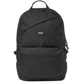 オークリー(OAKLEY) ストリートバックパック Street Backpack ブラックアウト 921417-02E デイパック リュックサック カジュアルバッグ 通勤通学