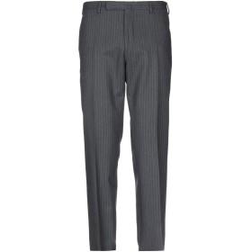 《セール開催中》INCOTEX メンズ パンツ 鉛色 54 ウール 100%
