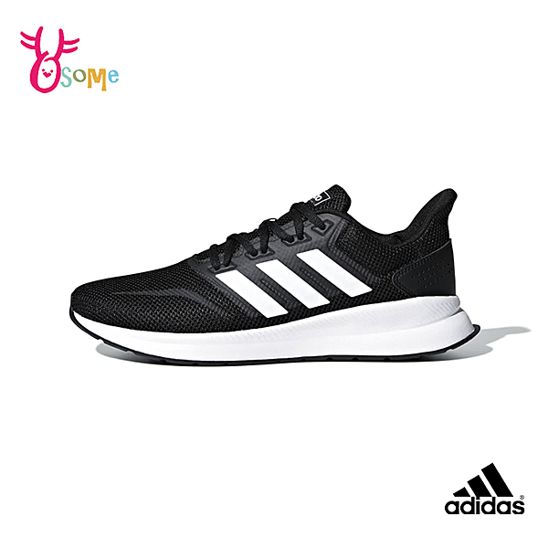 adidas 愛迪達 RUNFALCON  慢跑鞋 R9381