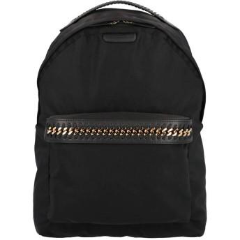 [ステラマッカートニー] バックパック Eco Nylon ブラック 581249 W8091 1000 [並行輸入品]