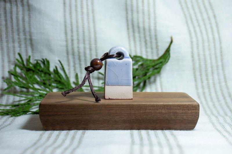 地面上的行星 / 純手工客製陶瓷印章 - 大卡里斯多