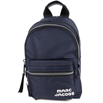 マークジェイコブス(MARC JACOBS) リュックサック TREK PACK ミニ バックパック M0014032 415 ネイビー