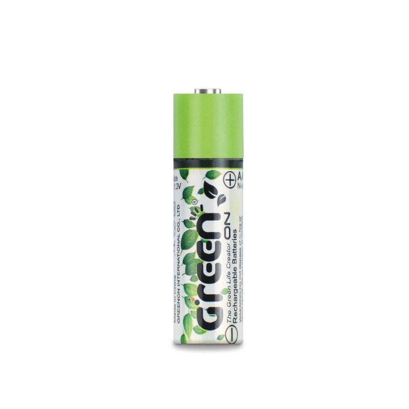 USB 環保充電電池-3號電池 USB接頭直充 鎳氫電池