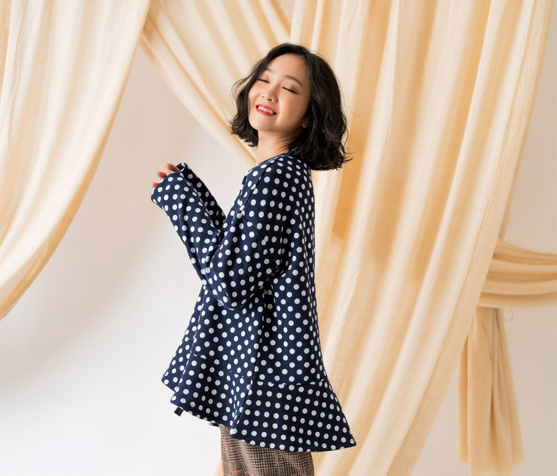 躍動 長袖上衣Image Taiwan Sweatshirt