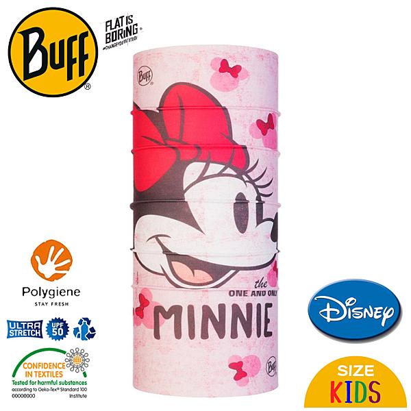●迪士尼正版授權 米妮系列頭巾 ●萬用魔術頭巾 ●四向彈性高延展 ●極速快乾.吸濕排汗 ●無接縫設計