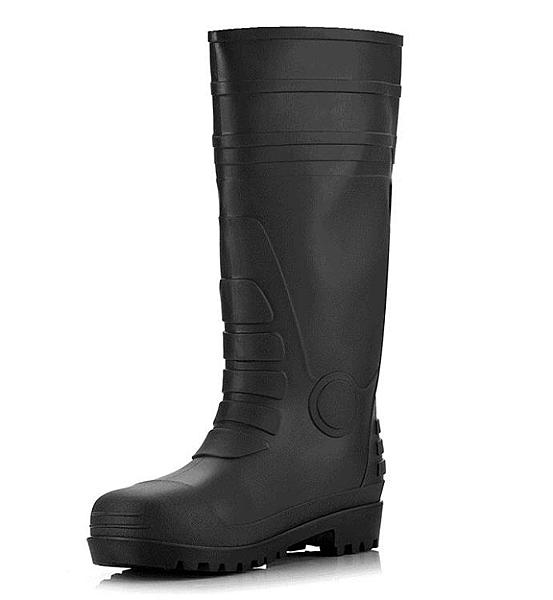 成人雨鞋男款雨靴勞保工作鞋