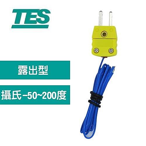 TES泰士 TP-K01 空氣溫度棒