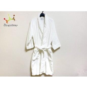 ジバンシー GIVENCHY カーディガン サイズM メンズ 美品 白 バスローブ 新着 20200201
