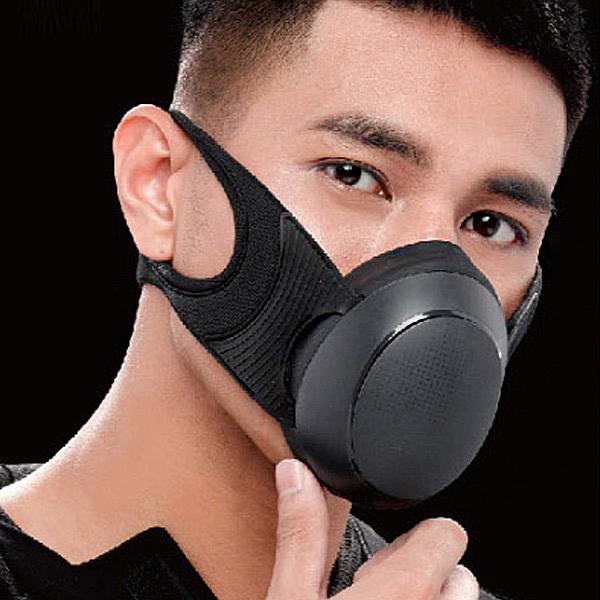 空氣機 智慧型 口罩 清淨機【DY035】Honeywell智慧型動空氣清淨機MATW9501B/W 收納專科