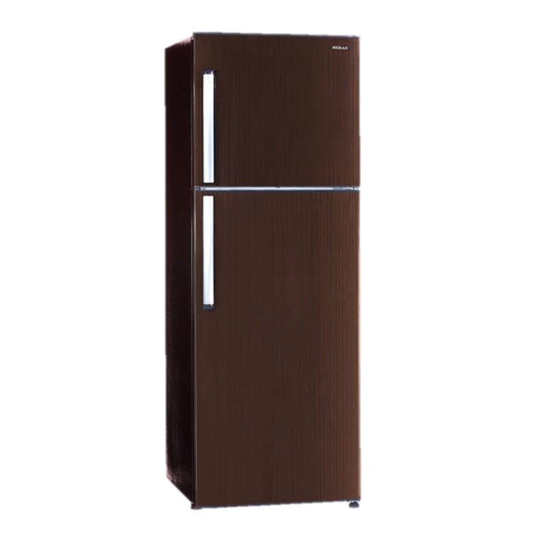HERAN禾聯 344公升 變頻 雙門電冰箱 HRE-B3581V