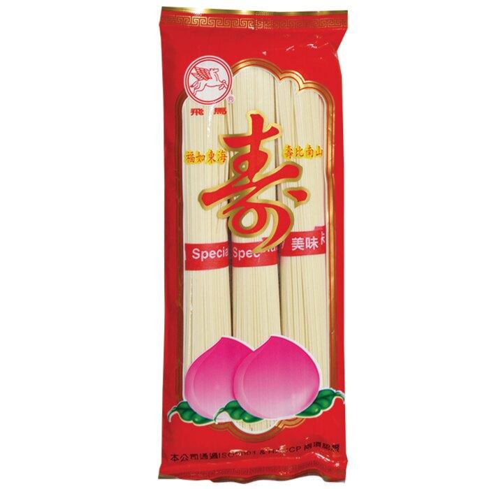 飛馬 壽麵線 200g【康鄰超市】