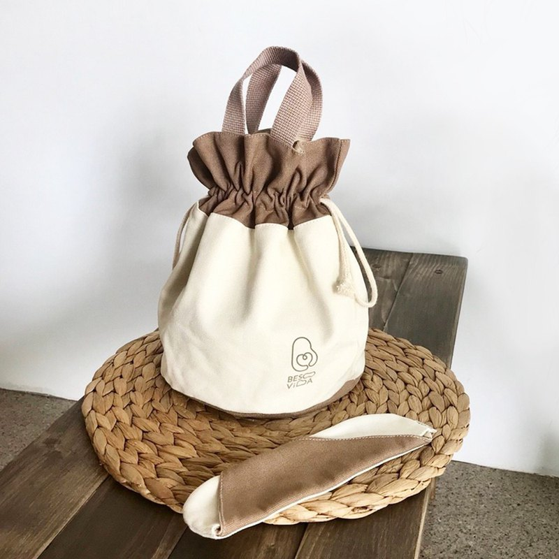 Besovida I和和承物袋 (素面)