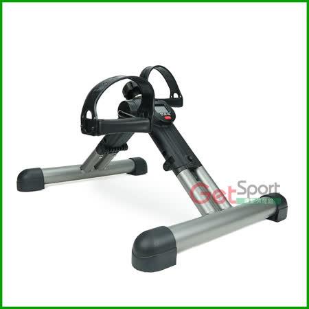 摺疊踩踏車(腿部健身車/室內腳踏車/踏步機/居家腳踏車)