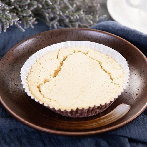 樂活e棧 微澱粉甜點系列 手工乳酪杯子蛋糕 120g
