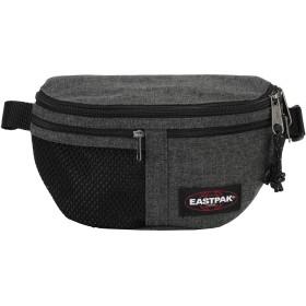 《セール開催中》EASTPAK Unisex バックパック&ヒップバッグ グレー ポリエステル 100% SAWER