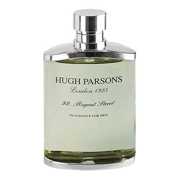 HUGH PARSONS 99 Regent Street 攝政王爵男性淡香精 100ml【娜娜香水美妝】18513