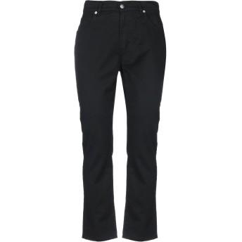 《セール開催中》SOCIT ANONYME レディース パンツ ブラック XS コットン 100%