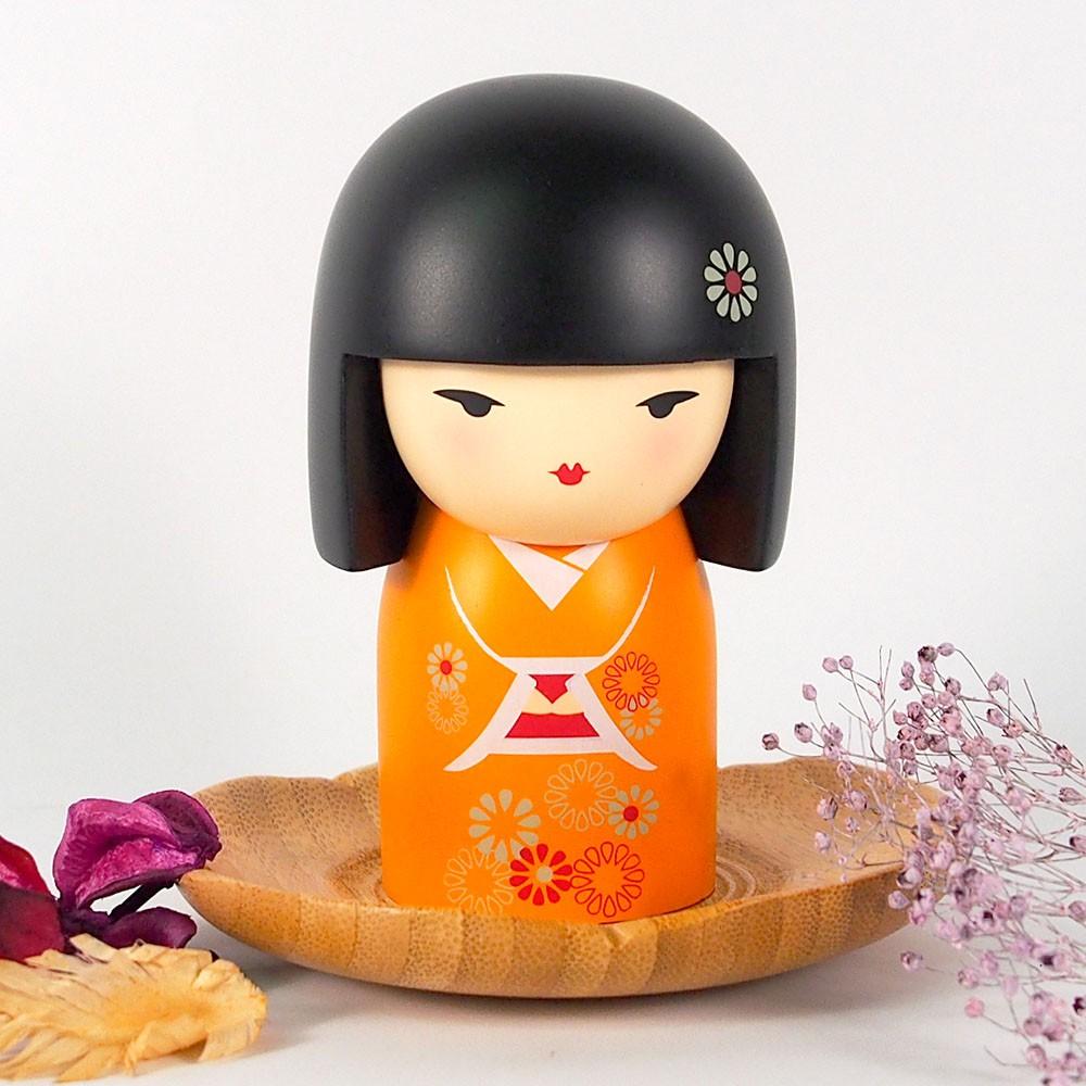 【Kimmidoll 和福娃娃】Kaona 友誼萬歲 L版-蒐藏和福