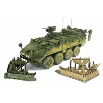 AFVクラブ ストライカーM1132 ESV 工兵支援車輌 (1/35) (FV35132) プラモデ(中古品)